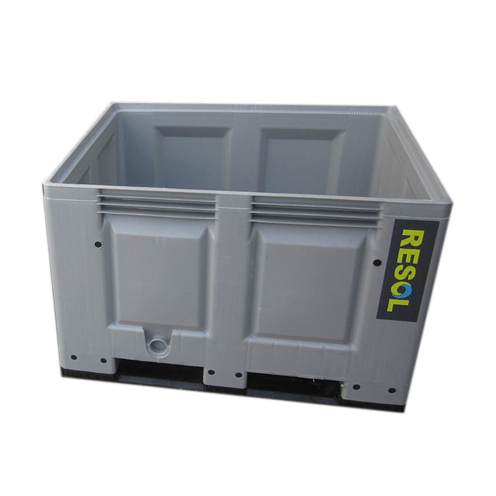 Palletbox 670 L